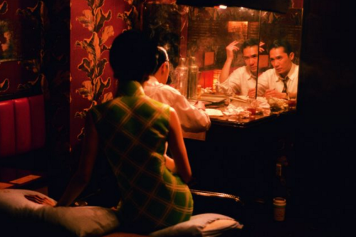 IntheMood for Love